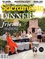 Sacramento Magazine | 8/2019 Cover
