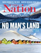 The Nation Magazine 8/12/2019