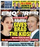 The National Enquirer | 8/12/2019 Cover