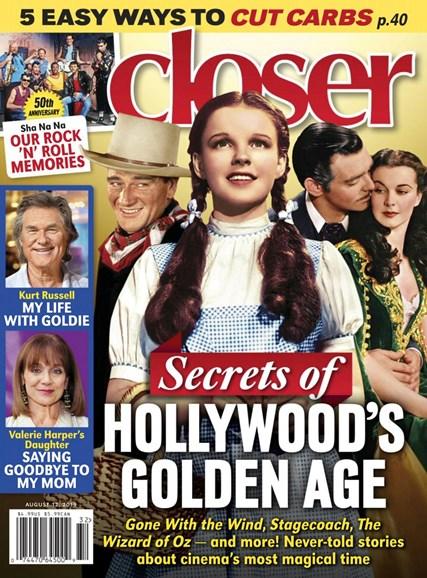 Closer Cover - 8/12/2019