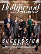 The Hollywood Reporter 7/31/2019