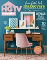HGTV Magazine | 9/2019 Cover