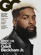 Gentlemen's Quarterly - GQ 8/1/2019