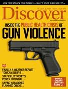 Discover Magazine 9/1/2019