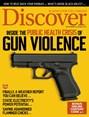 Discover Magazine | 9/2019 Cover