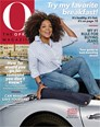 O The Oprah Magazine | 8/2019 Cover