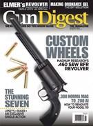 Gun Digest Magazine 8/1/2019