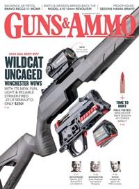Guns & Ammo | 9/1/2019 Cover
