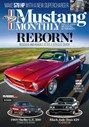 Mustang Monthly Magazine | 9/2019 Cover