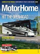 MotorHome Magazine 8/1/2019