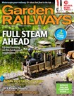 Garden Railways Magazine | 9/1/2019 Cover