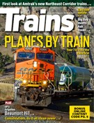 Trains Magazine 9/1/2019