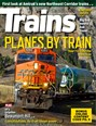 Trains Magazine | 9/2019 Cover