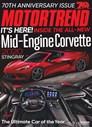 Motor Trend Magazine | 9/2019 Cover