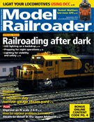 Model Railroader Magazine 9/1/2019