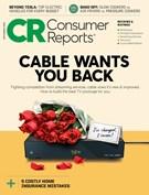 Consumer Reports Magazine 9/1/2019