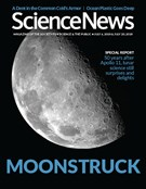 Science News Magazine 7/6/2019