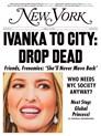 New York Magazine | 8/5/2019 Cover