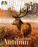 British Heritage Magazine 9/1/2019