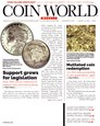 Coin World Magazine | 8/12/2019 Cover