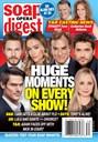 Soap Opera Digest Magazine | 7/29/2019 Cover