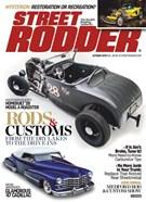 Street Rodder Magazine 10/1/2019