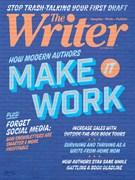 The Writer Magazine 9/1/2019