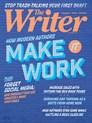 The Writer Magazine | 9/2019 Cover