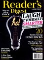 Reader's Digest Large Print | 9/2019 Cover