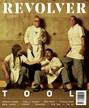Revolver | 8/2019 Cover