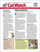 Catwatch Magazine 8/1/2019