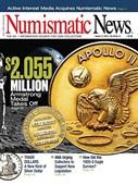 Numismatic News Magazine | 8/13/2019 Cover