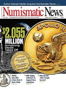 Numismatic News Magazine 8/13/2019