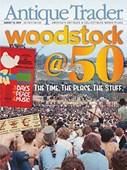Antique Trader Magazine | 8/14/2019 Cover