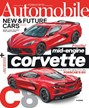 Automobile Magazine | 9/2019 Cover