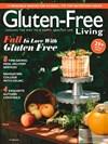 Gluten Free Living Magazine | 9/1/2019 Cover