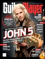 Guitar Player | 8/2019 Cover
