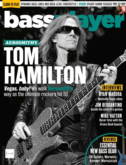Bass Player Cover - 8/1/2019