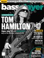 Bass Player   8/2019 Cover