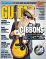 Guitar World (non-disc) Magazine | 8/2019 Cover