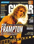 Guitar World (non-disc) Magazine 7/1/2019