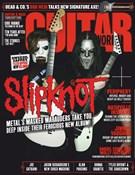Guitar World (non-disc) Magazine 9/1/2019