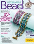 Bead & Button Magazine 8/1/2019