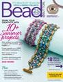 Bead & Button Magazine   8/2019 Cover