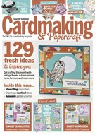 CardMaking and PaperCrafts Magazine 9/1/2019