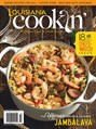 Louisiana Cookin' Magazine | 9/2019 Cover