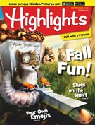 Highlights Magazine 9/1/2019