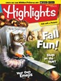 Highlights Magazine | 9/2019 Cover