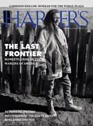 Harper's Magazine 8/1/2019
