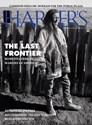 Harper's Magazine | 8/2019 Cover